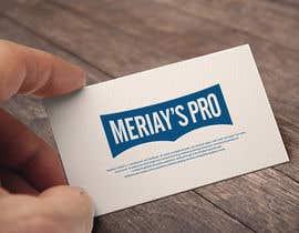#156 for Meridy's Pro Logo by expertdesigner04