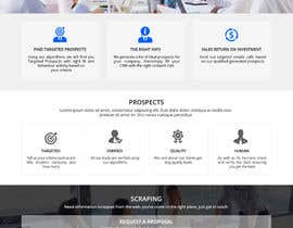 #46 for Design a Website Mockup by WebCraft111