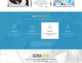 #25 for Design a Website Mockup by adixsoft