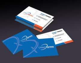 #110 for Design some Business Cards by aadizahid