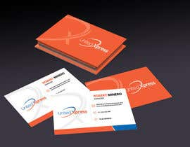 #111 for Design some Business Cards by aadizahid
