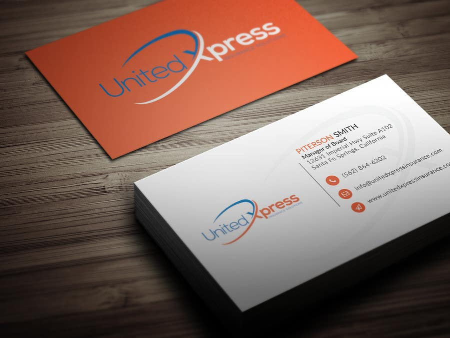 Entry 240 by kibriya01 for design some business cards freelancer contest entry 240 for design some business cards reheart Images