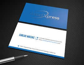 #79 for Design some Business Cards by triptigain