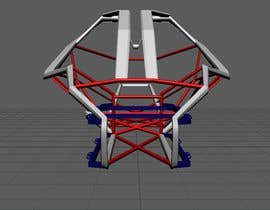 #7 for Buggy 3d modeling by alongbar64