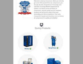 #21 for Design a marketing email. by adhikery