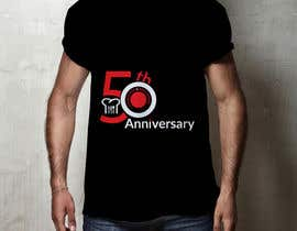 #29 for Design a Logo for 50th Anniversary Event by zzaimulz