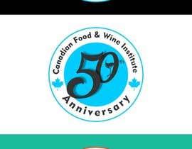 #22 for Design a Logo for 50th Anniversary Event by AhmadBinNasir