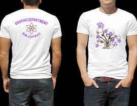 #49 for Design a T-Shirt (Urgent) by Abidhasan4