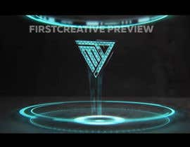 #18 for Visible Motion image water mark for video by FirstCreative