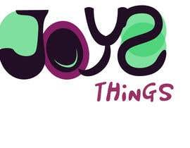 "#72 for Design a Logo for ""Joys Things"" brand by sanjuyadavn"