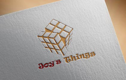 "#62 for Design a Logo for ""Joys Things"" brand by Kamrulhasan98k"