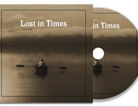 "#55 for I need a graphic Design for CD front cover. ""Lost in Times"" by tipomia"