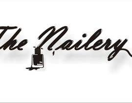 #23 for Design a Clone Logo for a Mobile Nails Truck (The Nailery) by doddydoelink
