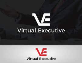 #78 for Design a Logo - Virtual Executive by useffbdr