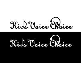 #34 for Kids Voice Choice by tommysijabat