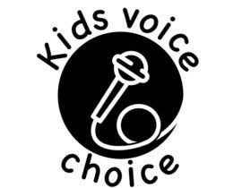 #39 for Kids Voice Choice by MiketheDesigner