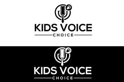 #32 for Kids Voice Choice by imadnanshovo