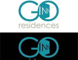 #43 for Design a Logo for GO INN RESIDENCES by gbeke