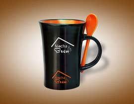 #49 for Logo Design for a Coffee Branding Concept: MochaBrew by engrnasim