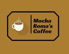 #4 for #2 Logo Design for Coffee Branding Concept: Mocha Roma or MochaRoma by IdharSyafi