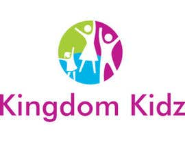 #2 for I need a logo for my church children's group called: Kingdom Kidz. by khemban