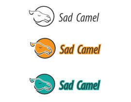 #149 for Sad Camel Brand by DesignConceptz