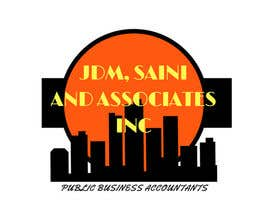 #1 for JDM, SAINI AND ASSOCIATES INC. PUBLIC BUSINESS ACCOUNTANTS by zerefalone96