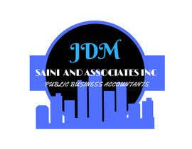 #4 for JDM, SAINI AND ASSOCIATES INC. PUBLIC BUSINESS ACCOUNTANTS by zerefalone96