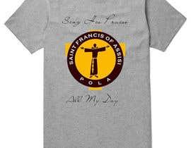 #51 for T-shirt Design by abdullahmamun802