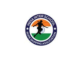 """#52 for Logo for """"India Inter School Rope Skipping Association"""" by monzilaakter85"""