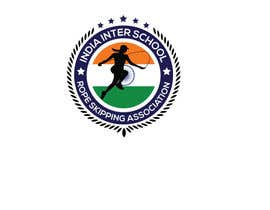 """#53 for Logo for """"India Inter School Rope Skipping Association"""" by monzilaakter85"""