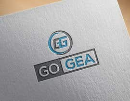 #55 for Design a Logo for my sport brand called : GoGea by Hawlader007