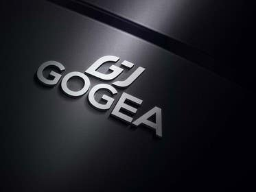 #34 for Design a Logo for my sport brand called : GoGea by mdmafi3105