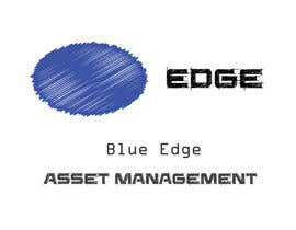 #38 for Design a Logo For Blue Edge by daxpex