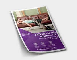 #49 for Create a flyer design for Lavanda by rizoanulislam