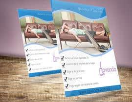 #12 for Create a flyer design for Lavanda by abdullahmamun802