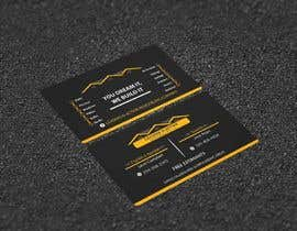#96 for Design some Business Cards by ROCKdesignBD