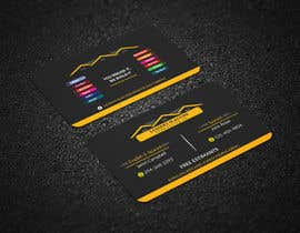 #122 for Design some Business Cards by ROCKdesignBD