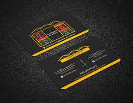 #134 for Design some Business Cards by ROCKdesignBD