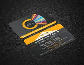 #139 for Design some Business Cards by WillPower3