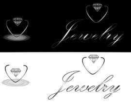 #37 for Jewelry business logo by simohamedabkari