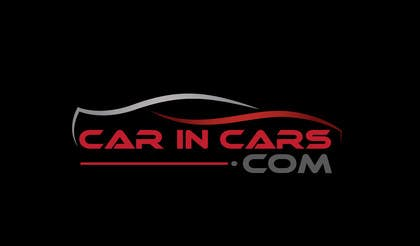 #80 for Design a Logo for Car in Cars . com by Diamondhand