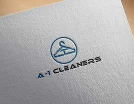 #29 for Design a Logo - dry cleaners by creativefolders