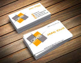 #352 for Business card design by shimulkumer2011
