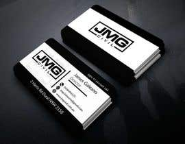 #233 for Business card design by ObidurRahaman