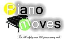 Graphic Design Contest Entry #161 for Logo Design for Piano Moves