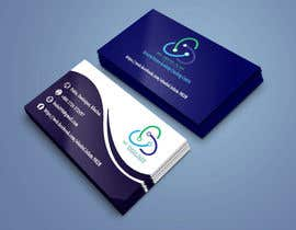 #39 for Simple and creative Business Card by samiran981