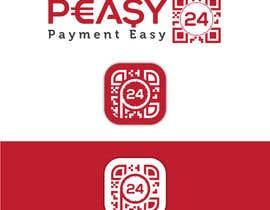 #246 for Peasy24 Logo by devanhlt