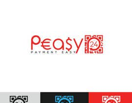 #266 for Peasy24 Logo by creativefolders