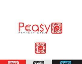 #274 for Peasy24 Logo by creativefolders
